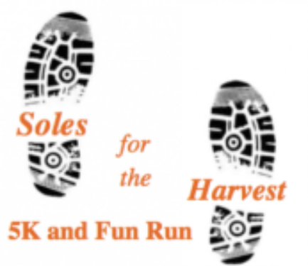 Soles for the Harvest..Past and Present - November 4, 2017