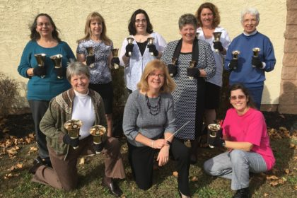 Outreach Handbell Choir