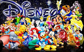 Annual Table Party: Disney Movies 7:00 PM