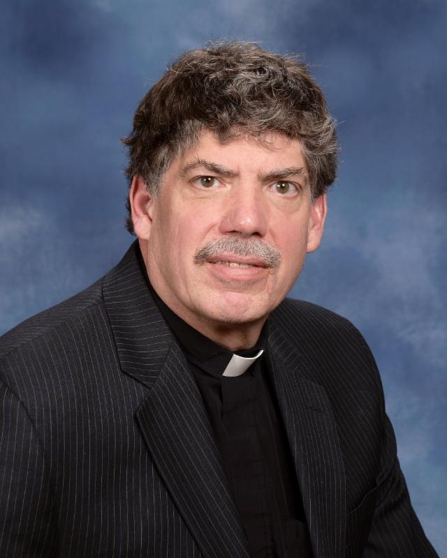Rector Art Powell named Honorary Canon