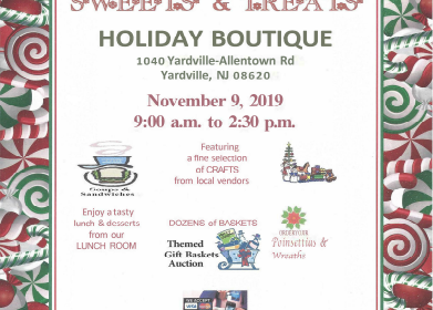 2019 Holiday Boutique