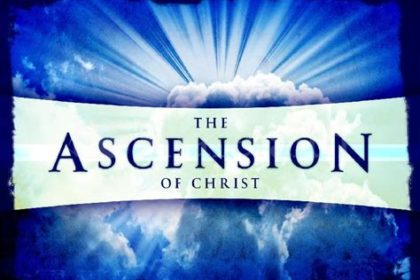 Holy Apostles Ascension Day 2020 Morning Prayer Service: Video